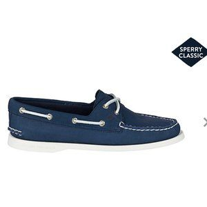 Sperry Women's Authentic Original Boat Shoe 7.5 M